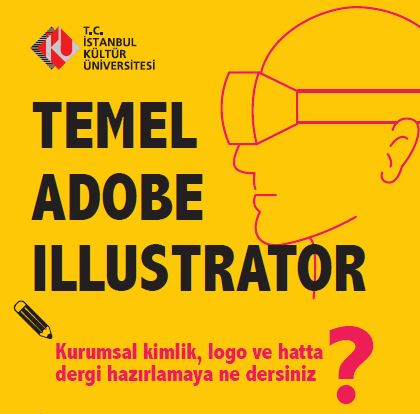 İGESİB Adobe Illustrator Eğitimi