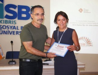 """3nd International EMI Entrepreneurship and Social Sciences Congress (3. Uluslararası EMI Girişimcilik ve Sosyal Bilimler Kongresi)"""